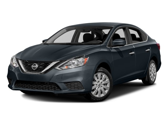 2016 Nissan Sentra SV 4dr Sdn I4 CVT SV Regular Unleaded I-4 1.8 L/110 [3]
