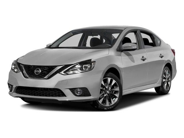 2016 Nissan Sentra SR 4dr Sdn I4 CVT SR Regular Unleaded I-4 1.8 L/110 [1]
