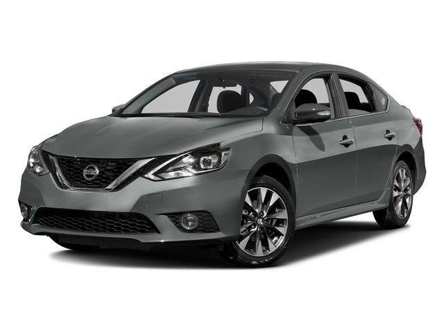 2016 Nissan Sentra SR 4dr Sdn I4 CVT SR Regular Unleaded I-4 1.8 L/110 [18]