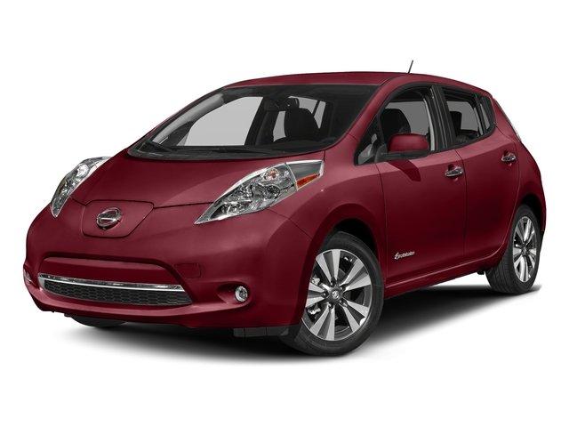 2016 Nissan Leaf S 4dr HB S *Ltd Avail* Electric [8]