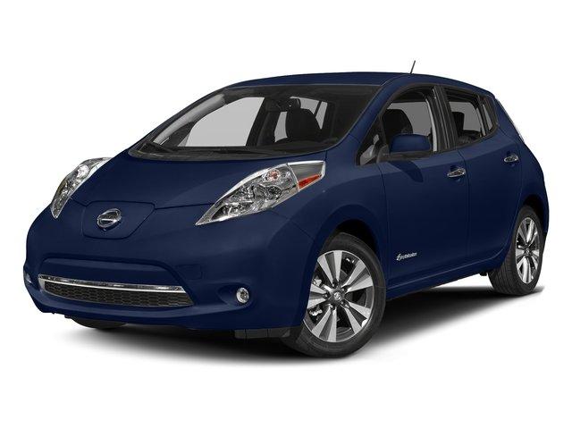 2016 Nissan Leaf SV 4dr HB SV Electric [0]