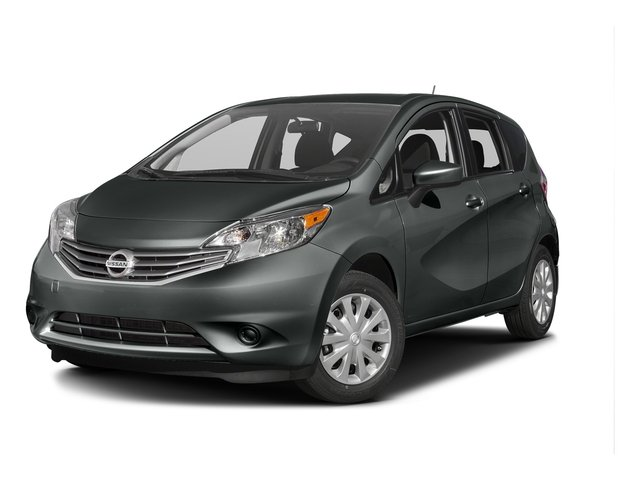 2016 Nissan Versa Note S Plus 5dr HB CVT 1.6 S Plus Regular Unleaded I-4 1.6 L/98 [0]