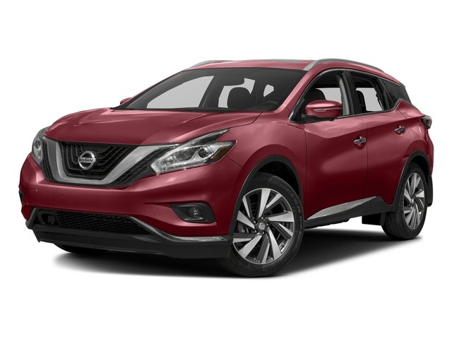 2016 Nissan Murano Platinum AWD 4dr Platinum Regular Unleaded V-6 3.5 L/213 [5]