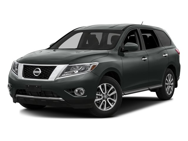 Used 2016 Nissan Pathfinder in Van Nuys, CA