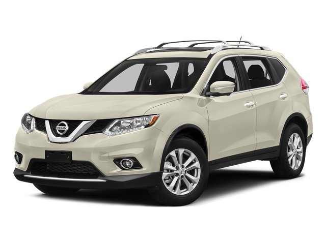 2016 Nissan Rogue SV FWD 4dr SV Regular Unleaded I-4 2.5 L/152 [3]