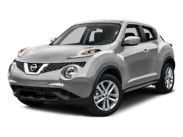 2016 Nissan JUKE S 5dr Wgn CVT S AWD Intercooled Turbo Premium Unleaded I-4 1.6 L/99 [2]