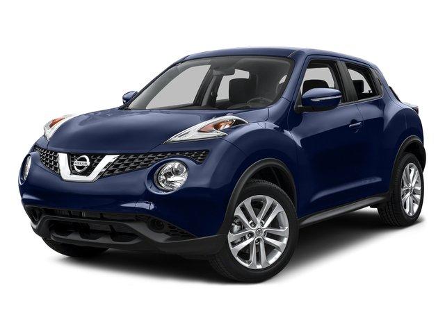 2016 Nissan JUKE S 5dr Wgn CVT S FWD Intercooled Turbo Premium Unleaded I-4 1.6 L/99 [0]