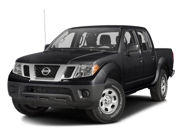 2016 Nissan Frontier S 2WD Crew Cab SWB Manual S Regular Unleaded V-6 4.0 L/241 [10]