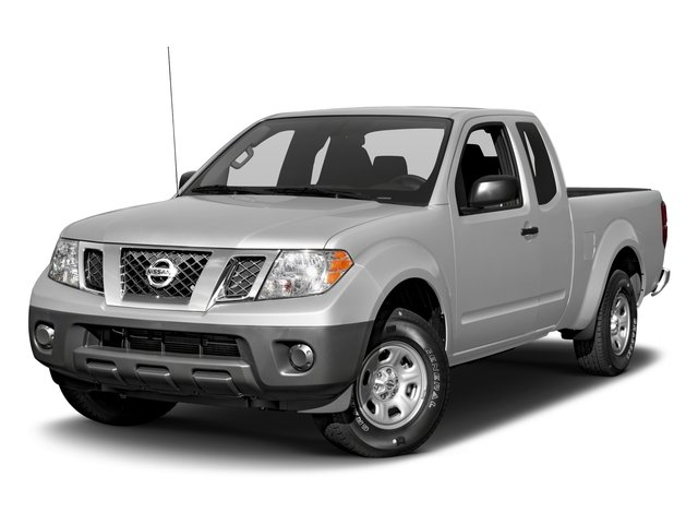 2016 Nissan Frontier S 2WD King Cab I4 Auto S Regular Unleaded I-4 2.5 L/146 [6]