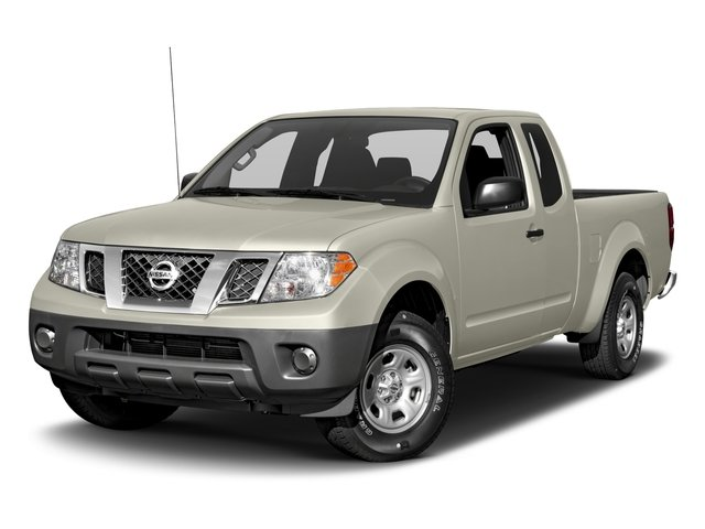 2016 Nissan Frontier S 2WD King Cab I4 Auto S Regular Unleaded I-4 2.5 L/146 [17]