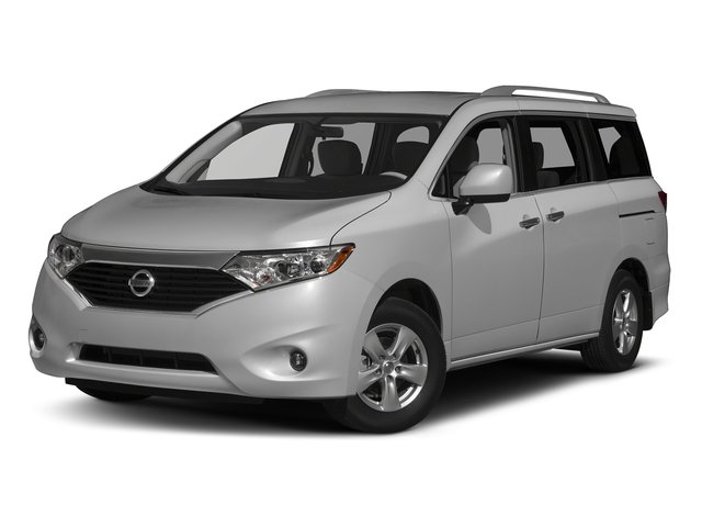 2016 Nissan Quest SV 4dr SV Regular Unleaded V-6 3.5 L/213 [4]