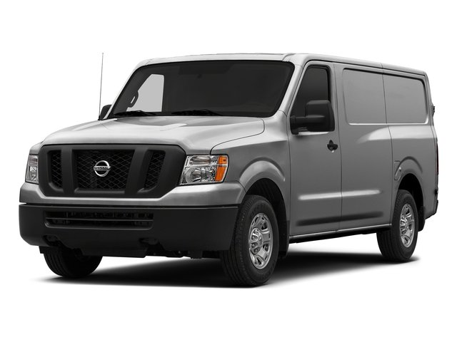 2016 Nissan NV SV Standard Roof 1500 V6 SV Regular Unleaded V-6 4.0 L/241 [0]