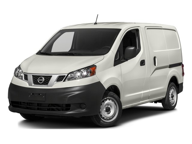 2016 Nissan NV200 S Mini-van, Cargo