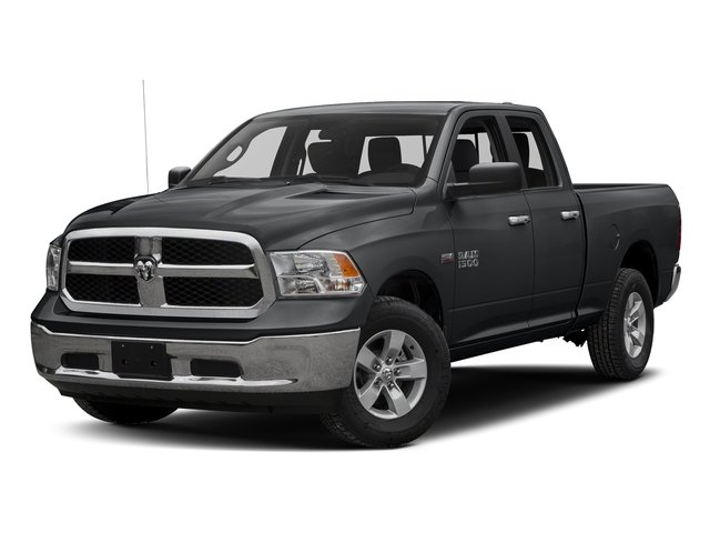 2016 Ram 1500 Express 2WD Quad Cab 140.5″ Express Regular Unleaded V-8 5.7 L/345 [8]