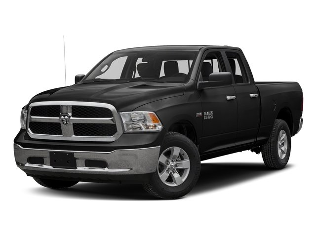 "2016 Ram 1500 Express 4WD Quad Cab 140.5"" Express Regular Unleaded V-8 5.7 L/345 [3]"