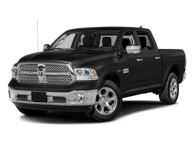 2016 Ram 1500 Laramie 4WD Crew Cab 149″ Laramie Regular Unleaded V-8 5.7 L/345 [1]
