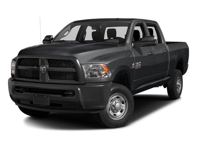 "2016 Ram 2500 Tradesman 4WD Crew Cab 169"" Tradesman Premium Unleaded V-8 6.4 L/392 [3]"