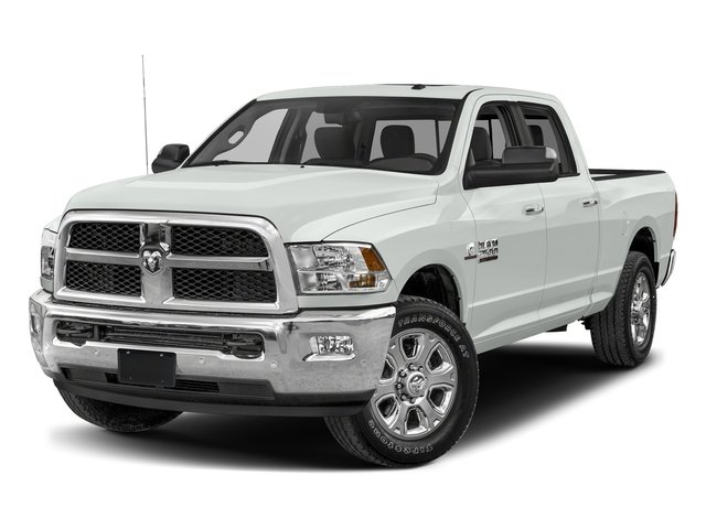 "2016 Ram 2500 Big Horn 4WD Crew Cab 149"" Big Horn Intercooled Turbo Diesel I-6 6.7 L/408 [0]"