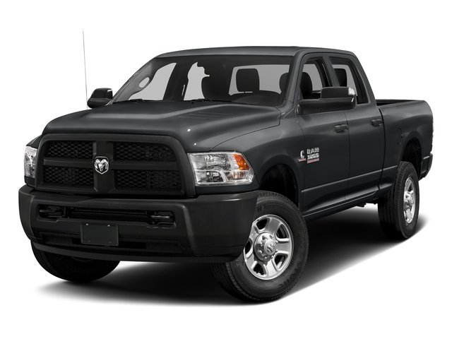 """2016 Ram 3500 Tradesman 4WD Crew Cab 169"""" Tradesman Intercooled Turbo Diesel I-6 6.7 L/408 [6]"""