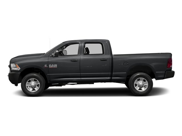 New 2016 Ram 3500 in Fairfield, Vallejo, & San Jose, CA