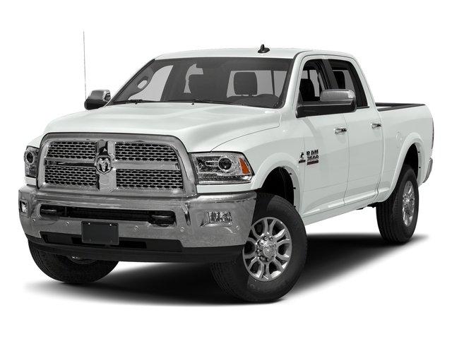 "2016 Ram 3500 Laramie 4WD Crew Cab 169"" Laramie Intercooled Turbo Diesel I-6 6.7 L/408 [1]"