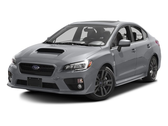 2016 Subaru WRX Premium 4dr Sdn CVT Premium Intercooled Turbo Premium Unleaded H-4 2.0 L/122 [5]