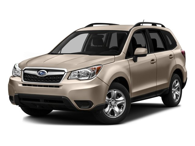 2016 Subaru Forester 2.5i Premium 4dr CVT 2.5i Premium PZEV Regular Unleaded H-4 2.5 L/152 [23]