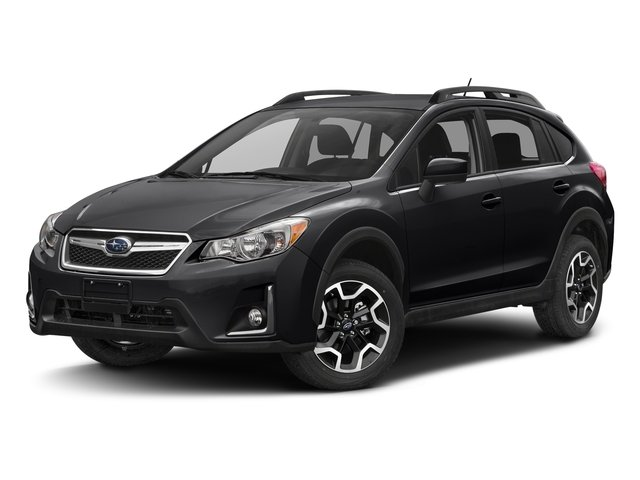 2016 Subaru Crosstrek Limited 5dr CVT 2.0i Limited Regular Unleaded H-4 2.0 L/122 [7]