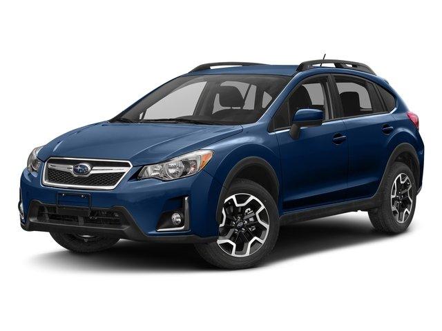 2016 Subaru Crosstrek 2.0i Limited 5dr CVT 2.0i Limited Regular Unleaded H-4 2.0 L/122 [28]