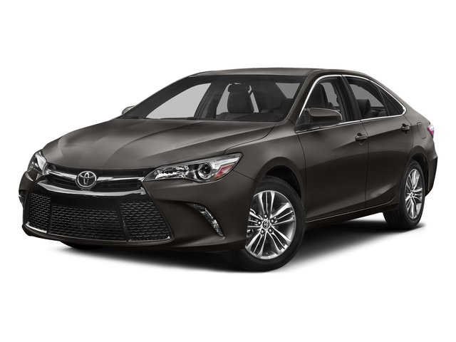 Used 2016 Toyota Camry in Fort Walton Beach, FL