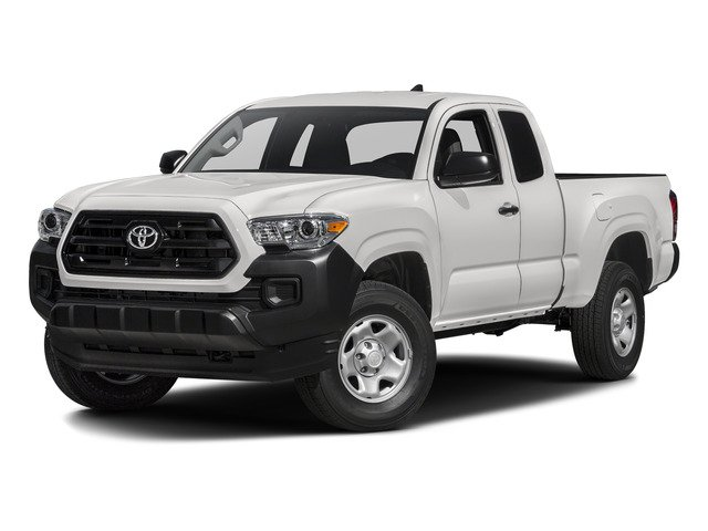 2016 Toyota Tacoma SR Extended Cab Pickup