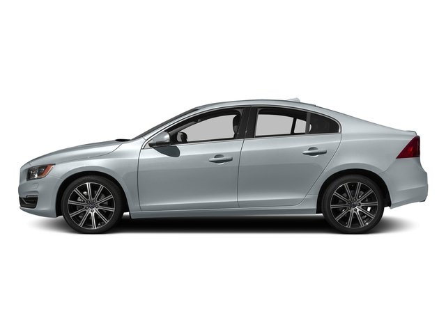 2016 Volvo S60 T5 Drive-E Premier Turbocharged Front Wheel Drive Power Steering ABS 4-Wheel Dis