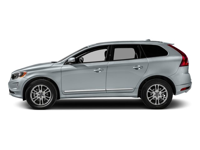 2016 Volvo XC60 T5 Drive-E Platinum Turbocharged Front Wheel Drive Power Steering ABS 4-Wheel D
