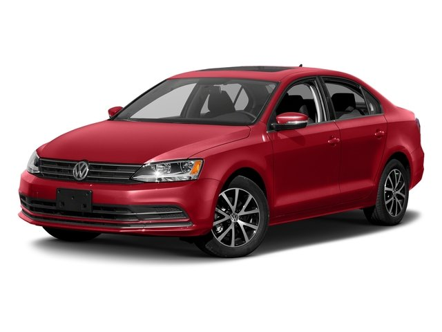 2016 Volkswagen Jetta Sedan 1.4T S w/Technology 4dr Man 1.4T S w/Technology Intercooled Turbo Regular Unleaded I-4 1.4 L/85 [1]