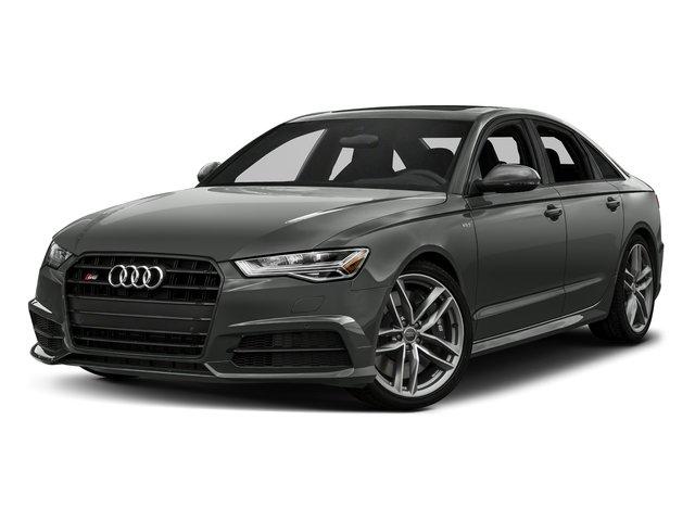 2017 Audi S6 Premium Plus 4.0 TFSI Premium Plus Twin Turbo Premium Unleaded V-8 4.0 L/244 [7]