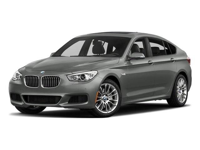 2017 BMW 5 Series 535i xDrive