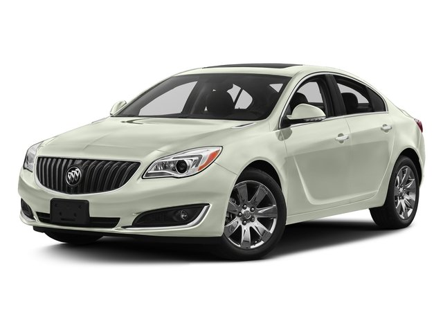 2017 Buick Regal Sport Touring 4dr Sdn Sport Touring FWD Turbocharged 2.0L/122 [7]