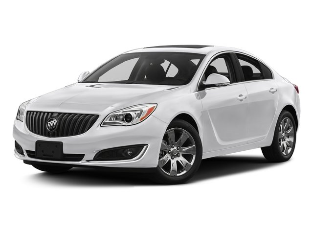 2017 Buick Regal Sport Touring 4dr Sdn Sport Touring FWD Turbocharged 2.0L/122 [14]