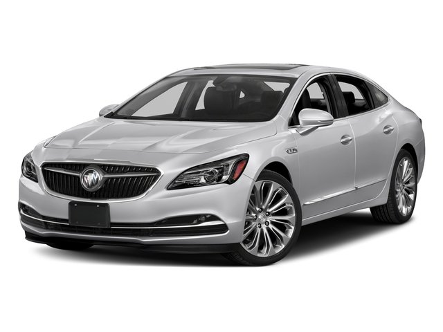Used 2017 Buick LaCrosse in Gallup, NM