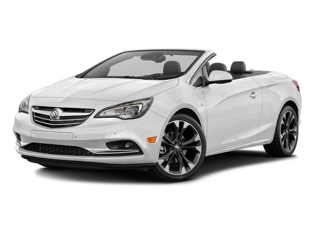 2017 Buick Cascada Premium 2dr Conv Premium Gas I4 1.6L [0]