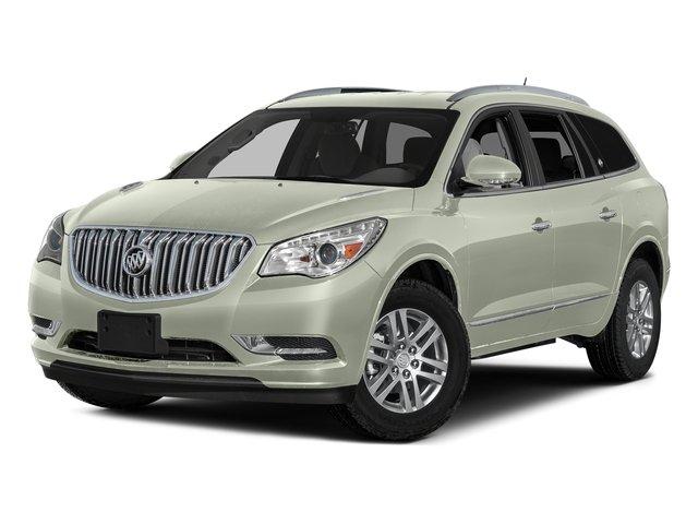 2017 Buick Enclave Premium FWD 4dr Premium Gas V6 3.6L/217 [3]
