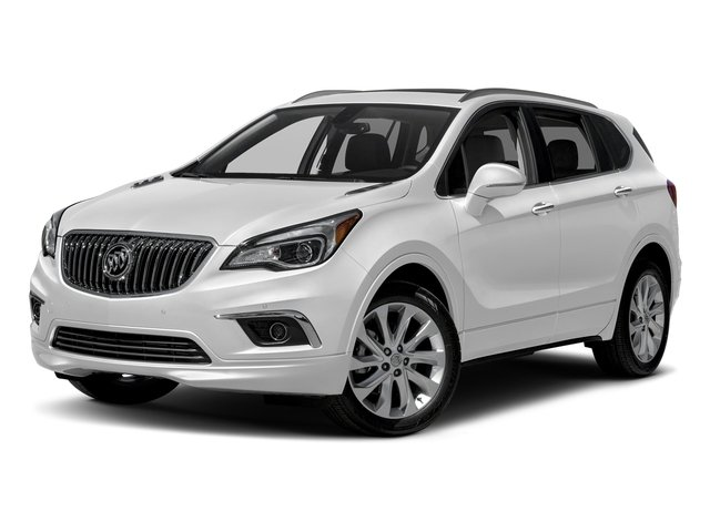 2017 Buick Envision Essence FWD 4dr Essence Gas I4 2.5L/ [7]