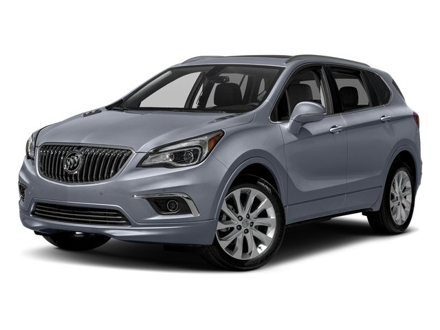 2017 Buick Envision Essence FWD 4dr Essence Gas I4 2.5L/ [3]