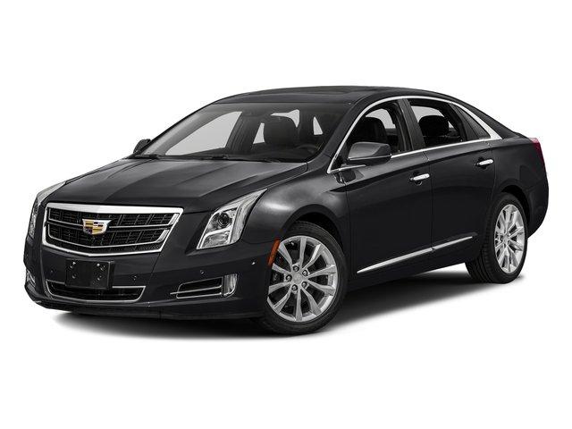 2017 Cadillac XTS Luxury 4dr Sdn Luxury FWD Gas V6 3.6L/217 [15]