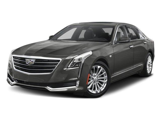 2017 Cadillac CT6 PLUG-IN RWD 4dr Sdn 2.0L PLUG-IN RWD Turbocharged Gas/Plug-in Electric I4 2.0L/122 [4]