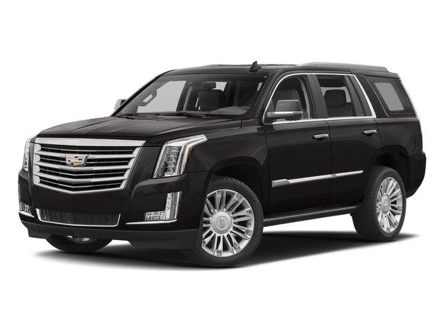 2017 Cadillac Escalade Platinum 2WD 4dr Platinum Gas V8 6.2L/376 [2]
