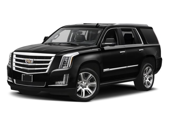 2017 Cadillac Escalade Premium Luxury 2WD 4dr Premium Luxury Gas V8 6.2L/376 [1]