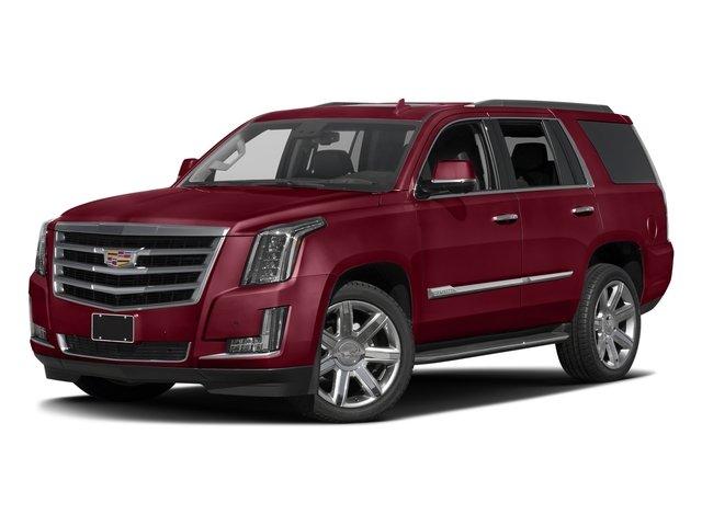 2017 Cadillac Escalade Luxury 2WD 4dr Luxury Gas V8 6.2L/376 [10]