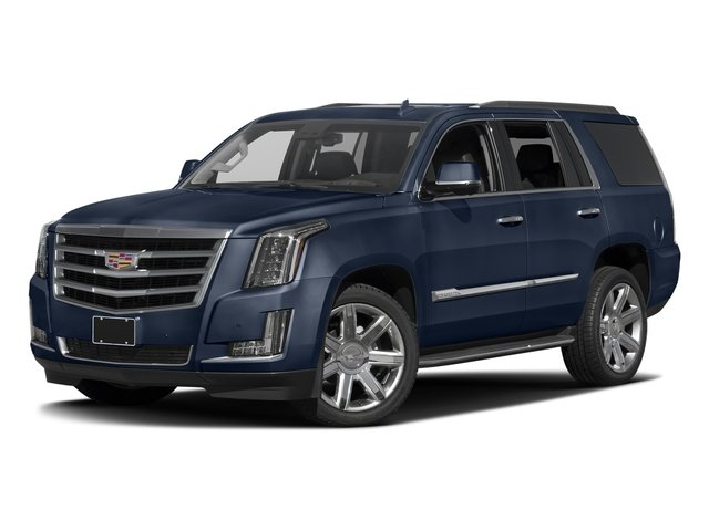2017 Cadillac Escalade Luxury 2WD 4dr Luxury Gas V8 6.2L/376 [3]