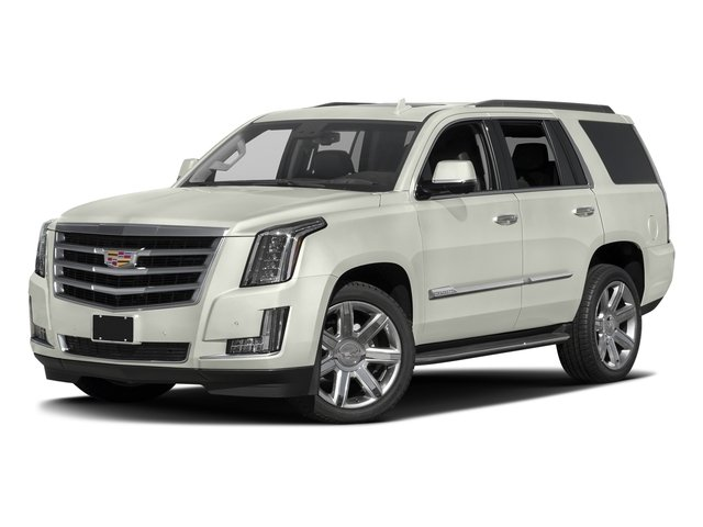 2017 Cadillac Escalade Luxury 2WD 4dr Luxury Gas V8 6.2L/376 [4]